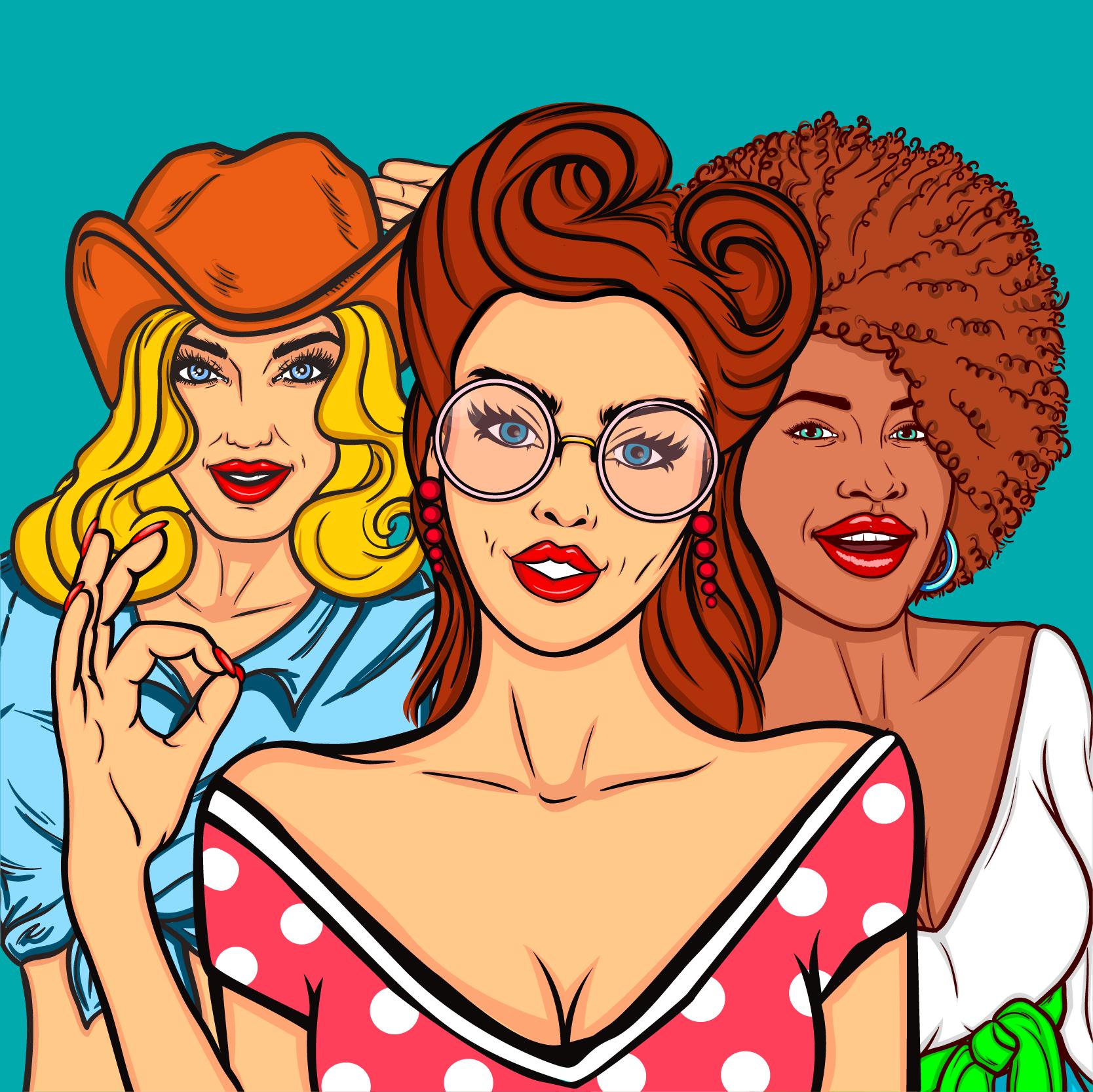 6500+ vrouwen deden beroep op Pure PowerVrouwen