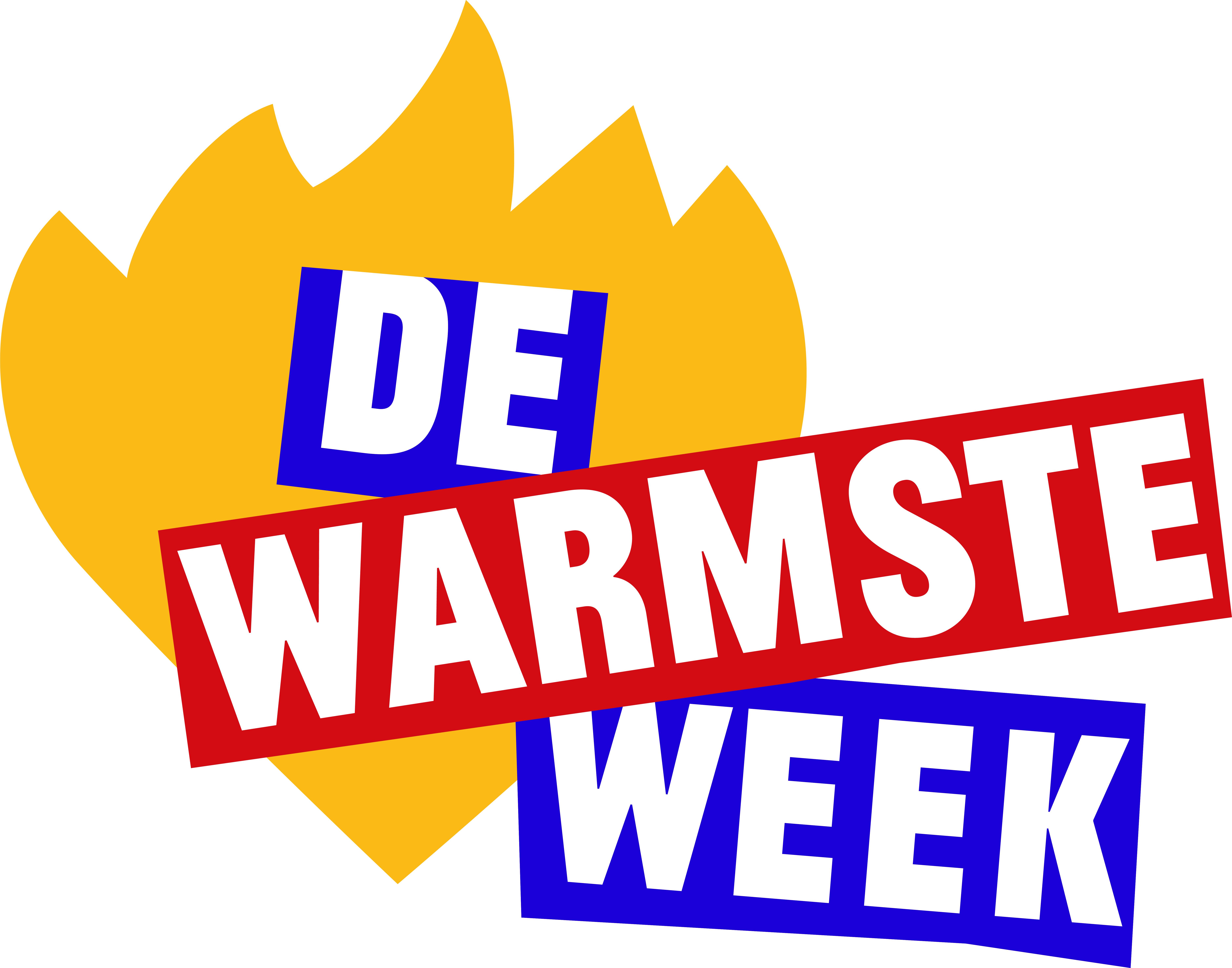Pure PowerVrouwen - De Warmste Week